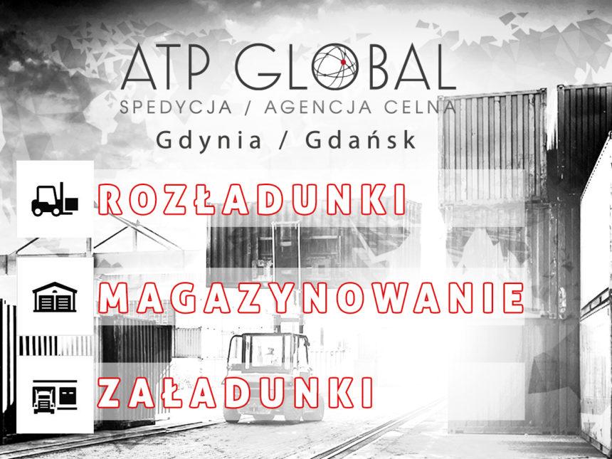 Magazynowanie Gdańsk-Gdynia